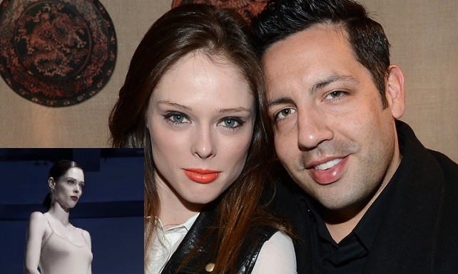 Coco Rocha Is Pregnant And Her Announcement Video Is Absolutely Perfect!