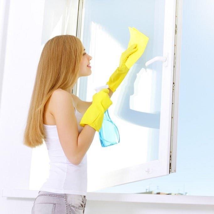 Уход за пластиковыми окнами:…