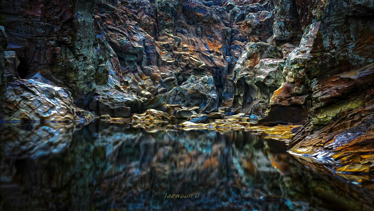 Фотография Reflection автор Jaewoon U на 500px