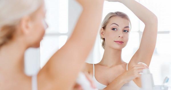 Антиперсперант илидезодорант: чтовреднее дляздоровья