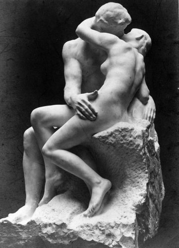 Самые известные поцелуи