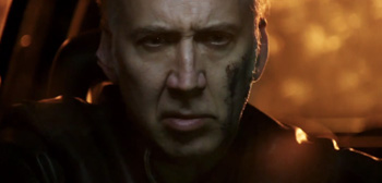 Nicolas Cage Old & Shaky But Not Scared in 'Dying of the Light' Trailer
