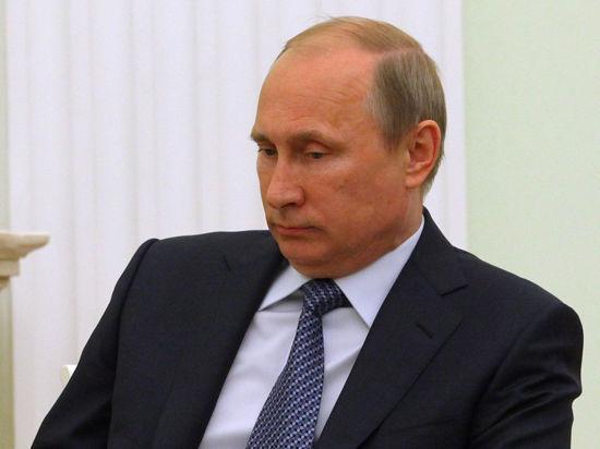 Путин: Никто не должен использовать трагедию боинга в узкокорыстных политических целях