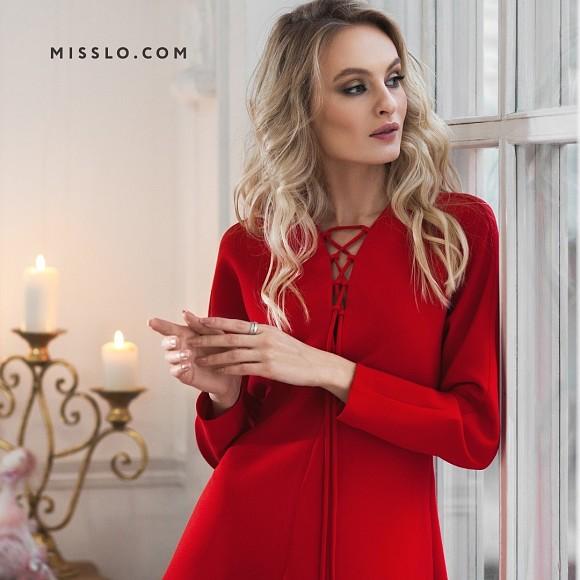 Яна Недзвецкая представляет новогоднюю коллекцию-2019″ class=