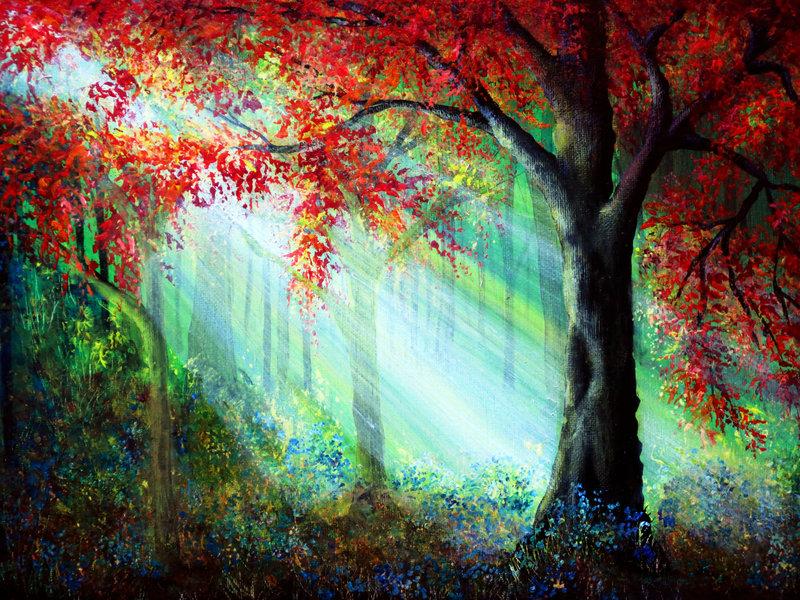 autumn_rays_by_annmariebone-d6r67hv