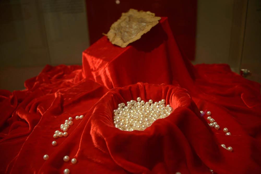 pearl04 Как выращивают жемчуг в Эмиратах