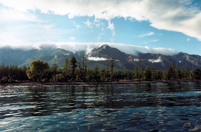 10 красивейших природных заповедников России