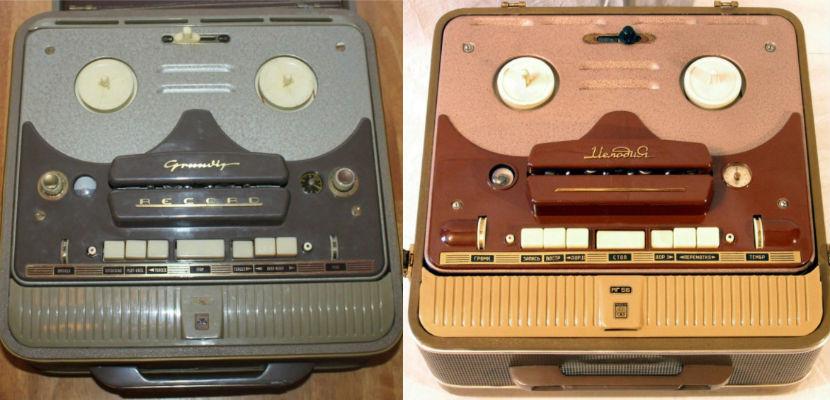 Как в СССР воровали дизайн и технологии