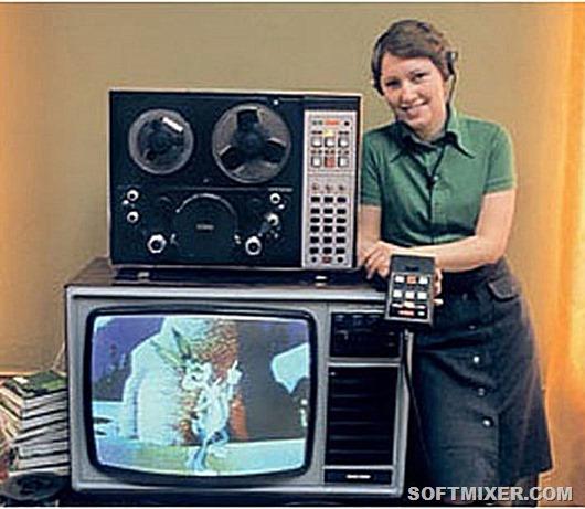 Советские видеомагнитофоны