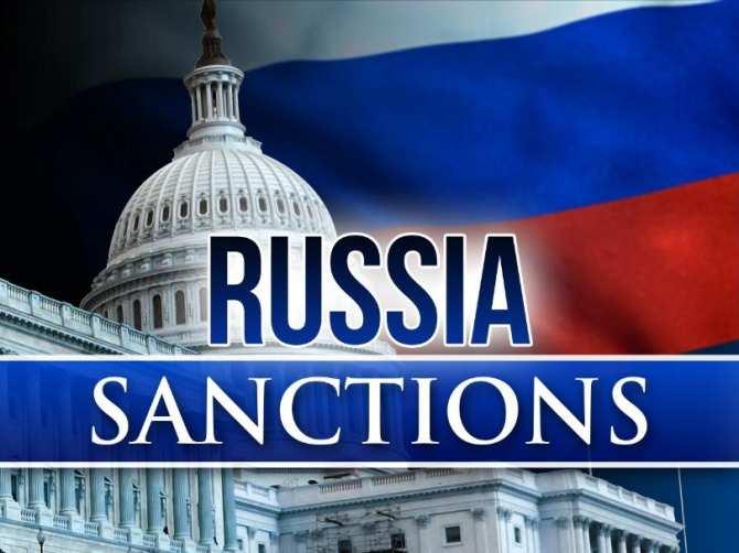 Санкции выдавливают иностран…