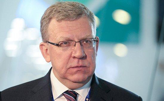 Кудрин считает что, России не нужно госкомпаний, и весь нефтяной сектор нужно отдать в частные руки