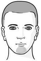 Лицо – это зеркальное отражение здоровья. Китайская методика самодиагностики