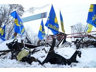 «Зеркало недели»: Киев гибнет на глазах