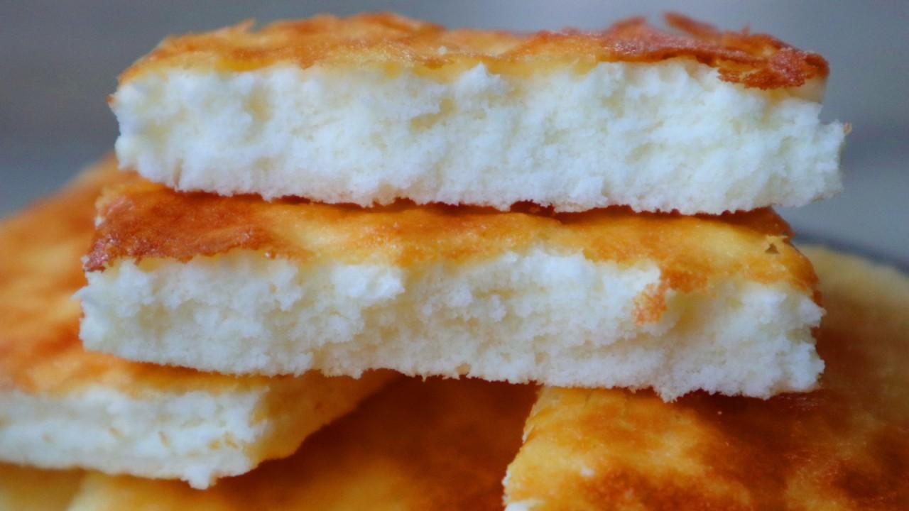 Десерт из 2 ингредиентов за 10 минут! Фантастический вкус!