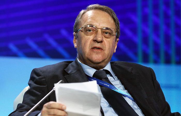 МИД РФ объявил о начале контактов с командой Трампа по Сирии
