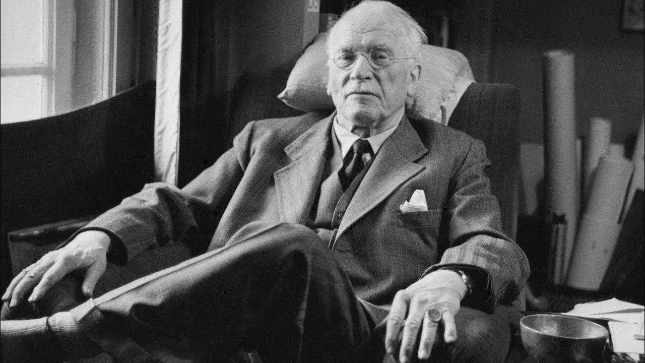 «Психологически нездоровые люди обычно фанатики здорового образа жизни», — Карл Густав Юнг
