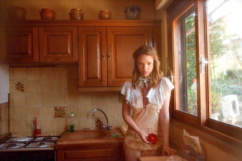 Самые сексуальные девушки: 69 фото от Vivienne Mok