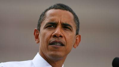 Барак Обама проспорил два ящика пива
