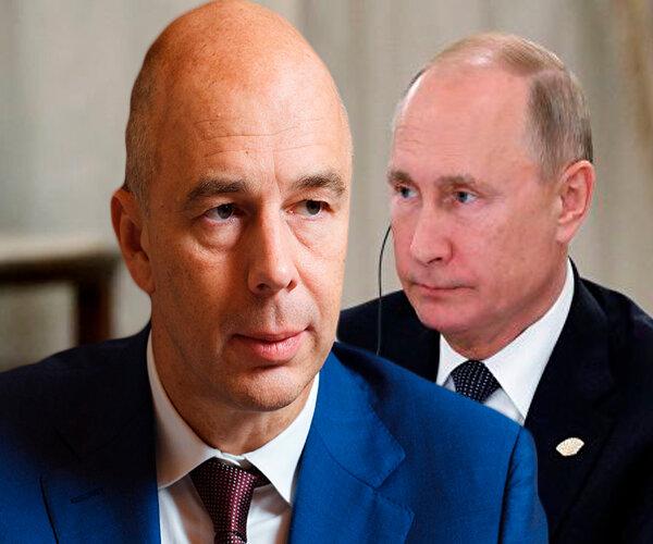 Антон Силуанов: Путин обещал к 2020 году 25 млн рабочих мест. Их не будет точно