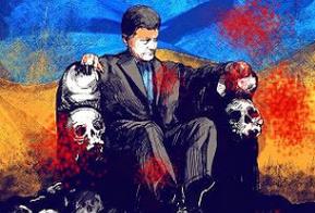 «Отлить в граните» ©, или новейшая история обещаний Порошенко