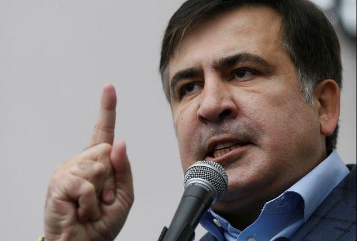 Саакашвили заявил об исчезновении еще двух своих соратников