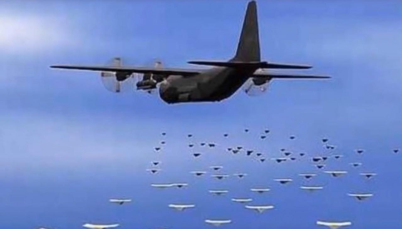 США готовят армию гремлинов