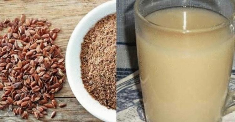 Льняной кисель — интенсивное очищение, похудение и оздоровление