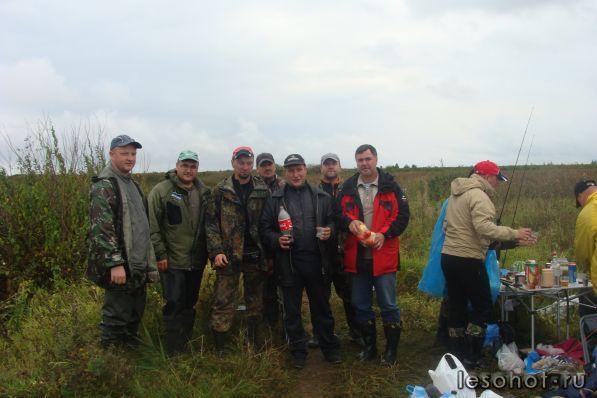 сайт рыбака ярославль официальный сайт