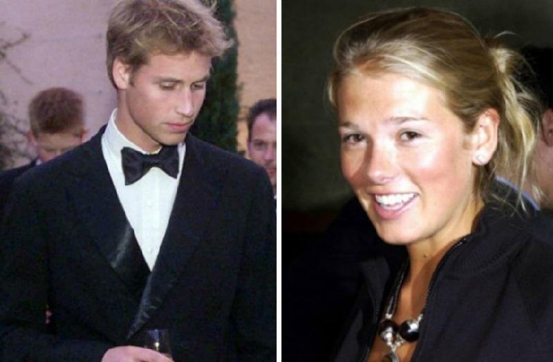 Что скрывает принц Уильям: 7 любовных интриг из прошлой жизни наследника