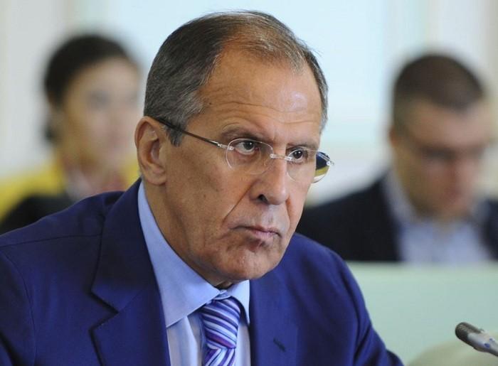 Сергей Лавров: в ожидании встречи Путина и Трампа