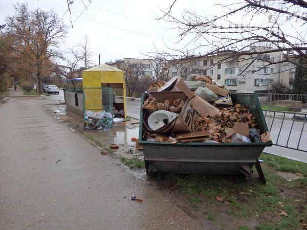 Севастополь копает себе яму …