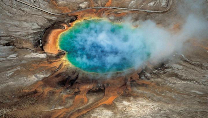 Йеллоустон ёк:  NASA предупреждает об опасности супервулканов
