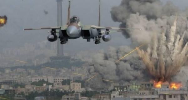 В Европе объяснили, почему Израиль больше не бомбит Сирию