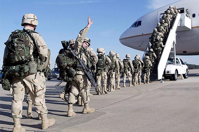 Пентагон: мы боимся, что рус…