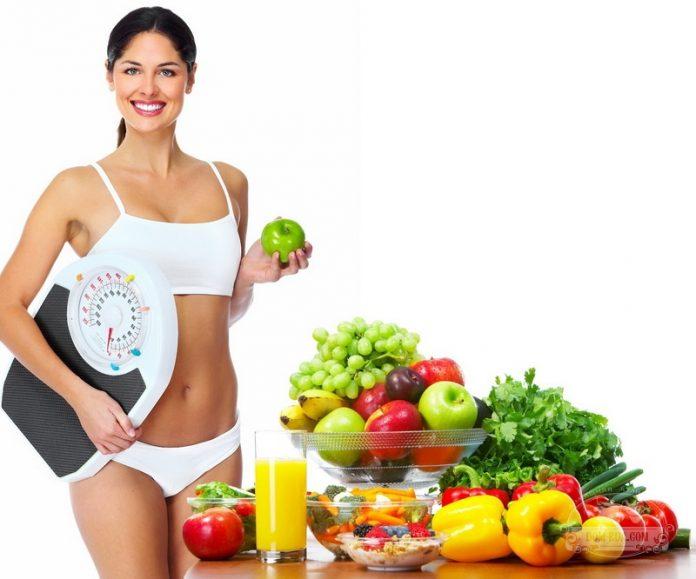 Основные правила как рационально сбалансировать питание!