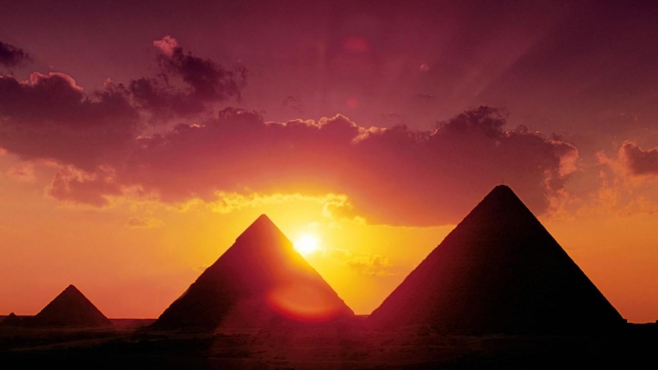 Пирамиду Хеопса в Египте построили инопланетяне - ученые нашли неоспоримое доказательство