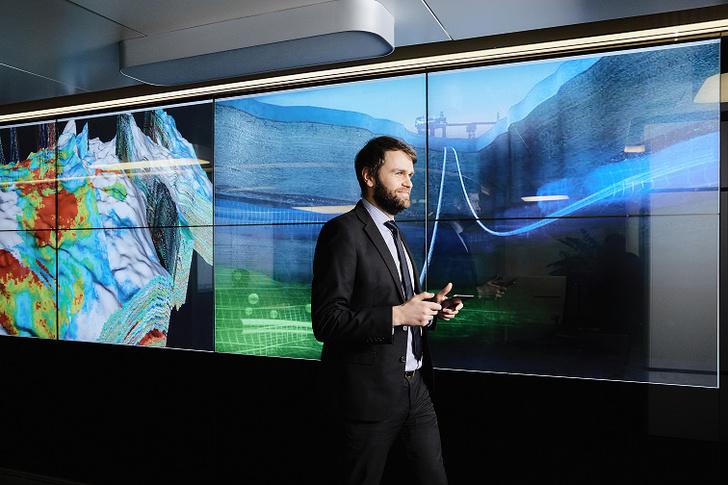 «Газпром нефть» применяет нейронные сети для разведочного бурения