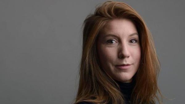 Датская полиция: Тело без головы иконечностей принадлежит журналистке
