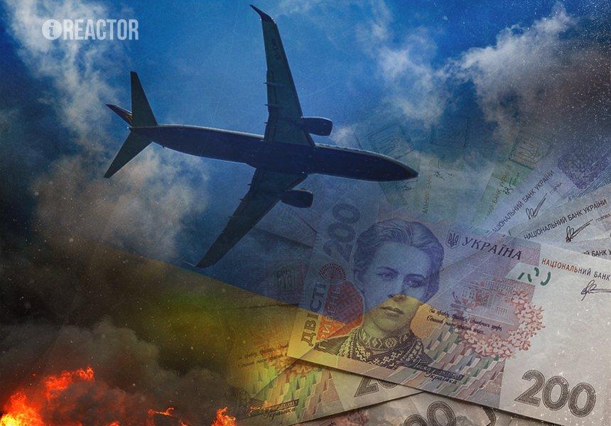 Авиационный крах Незалежной: Европа увидела угрозу, исходящую от Украины