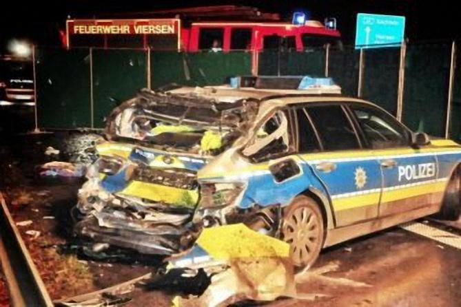Украинцы для Европы опаснее ИГИЛ