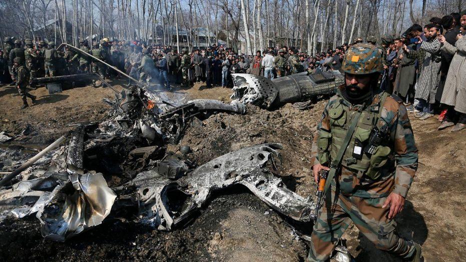 Конфликт Индии и Пакистана – выводы для России