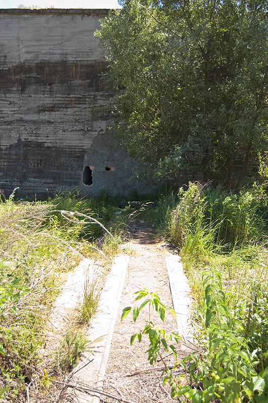 Урановая шахта