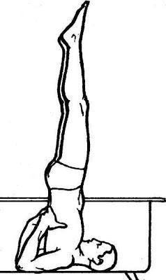 """Невероятная польза упражнения """"березка"""" для вашего здоровья"""