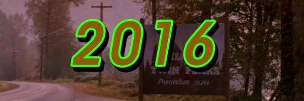 New TWIN PEAKS Episodes to Air on Showtime in 2016; David Lynch to Direct