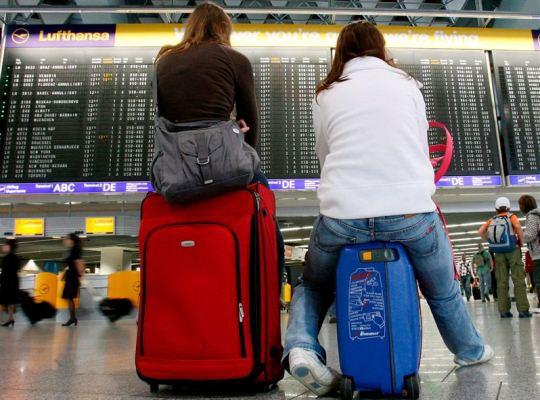 МВД Израиля начинает высылку «украинских беженцев» обратно наУкраину