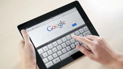 Компания Google удалила из поиска 45 тысяч запросов по требованию пользователей