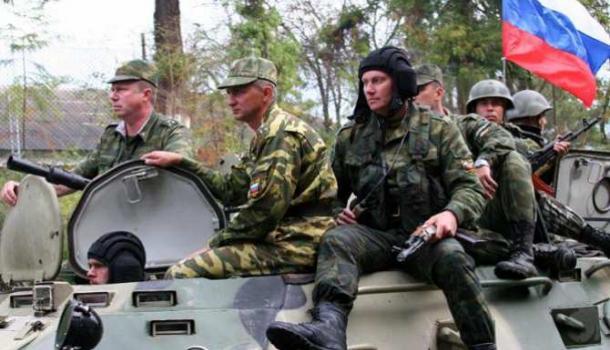 Daily Express: Путин сокращает расходы на оборону не для того, чтобы ослабить Россию