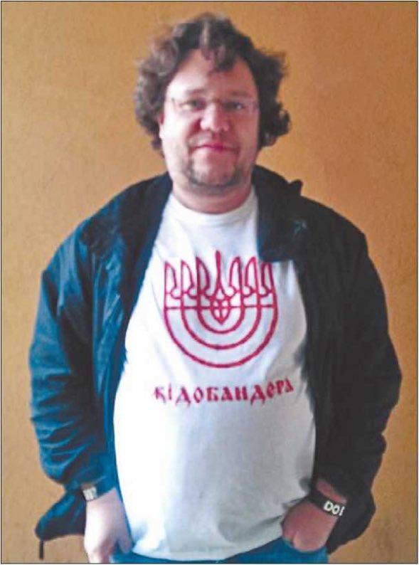 Все, что нужно знать про задержанного Любимова из Волоколамска