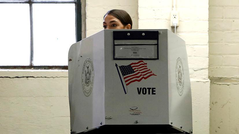 В конгрессе США предлагают изучить влияние ботов на выборы