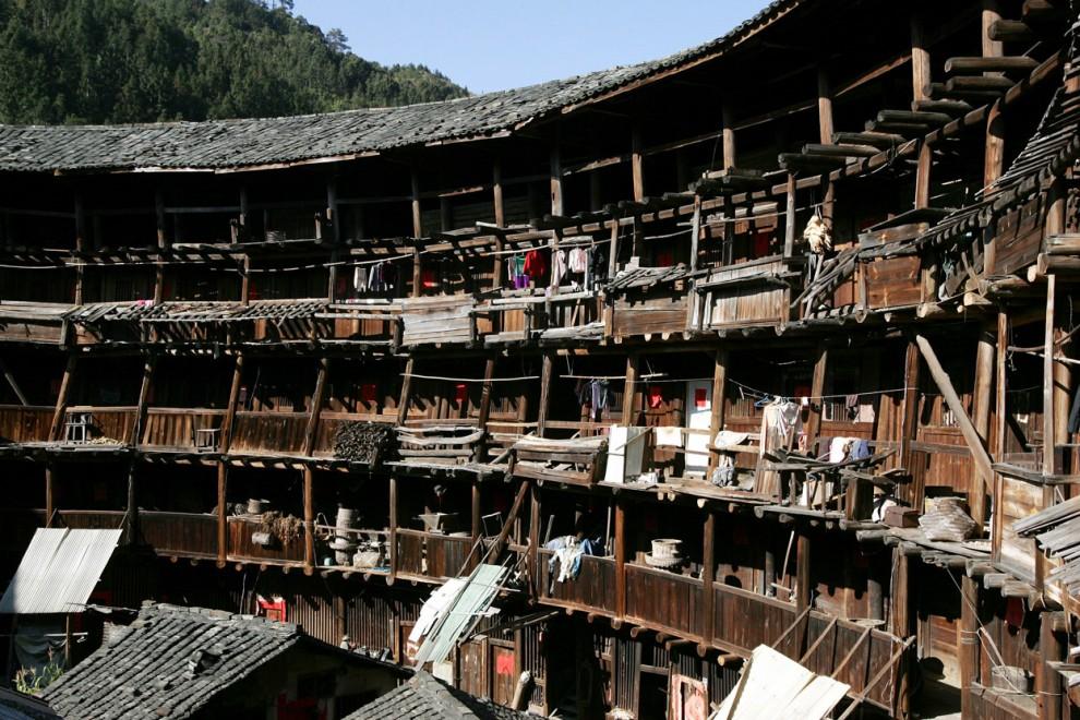 chinaarch08 Архитектурные сооружения Китая